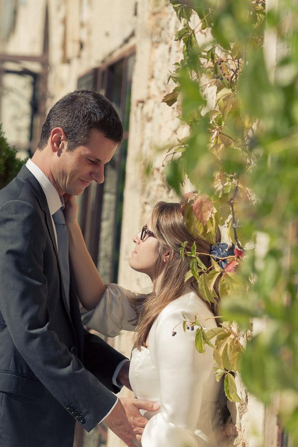 mariage chateau du pouget
