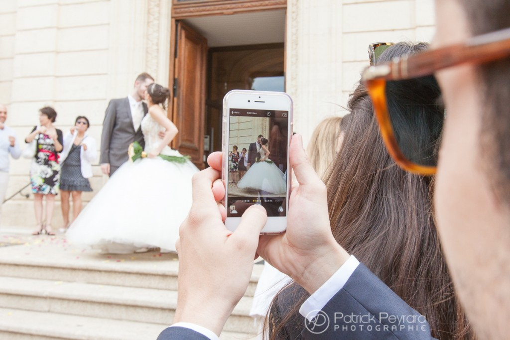 photographe mariage mauguio