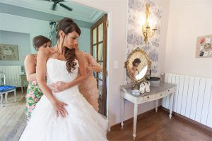 conseils préparatifs de la mariée