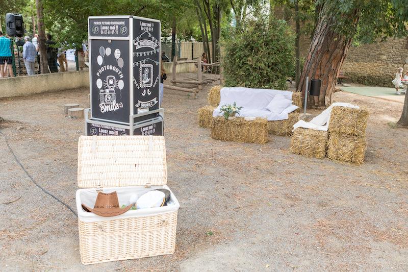 Location de photobooth à Montpellier