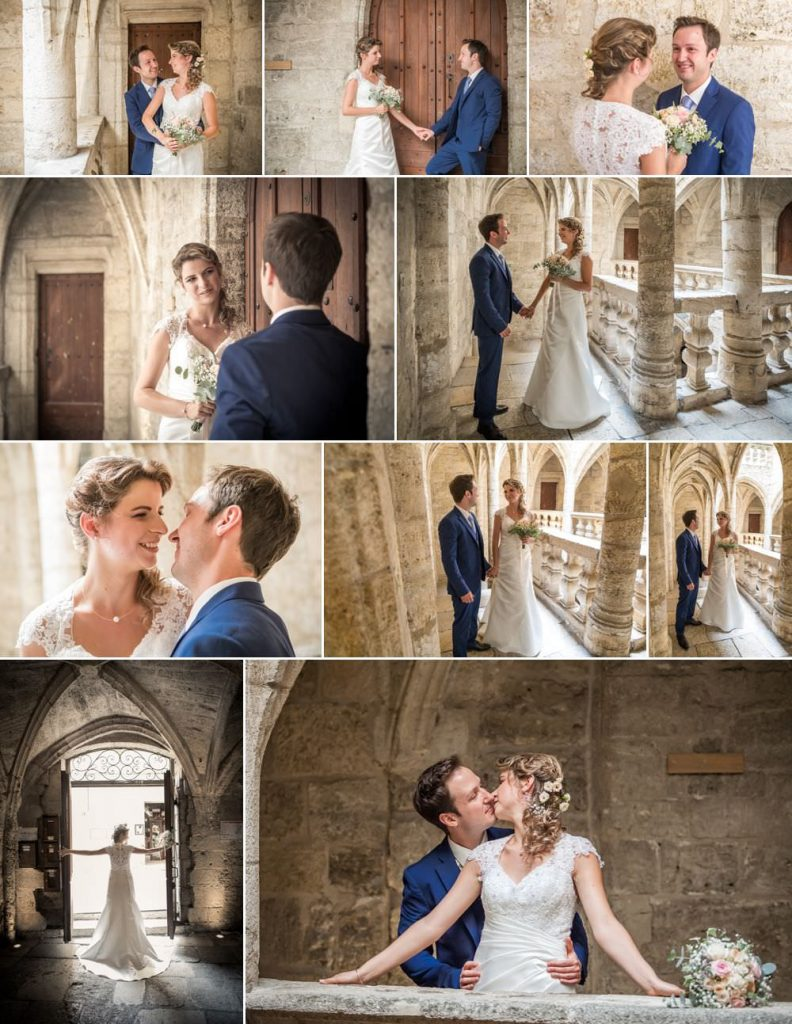 Photos de couple à Pézenas